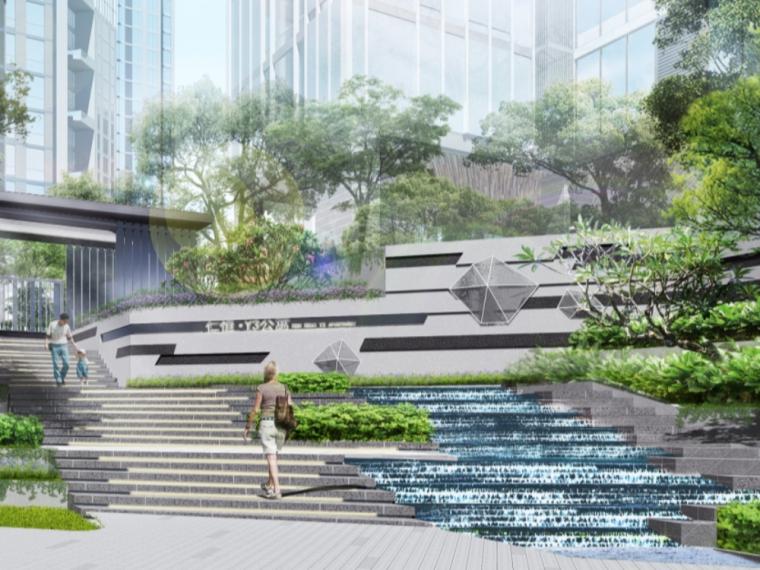 现代简介精致主题建筑景观方案设计-image.png