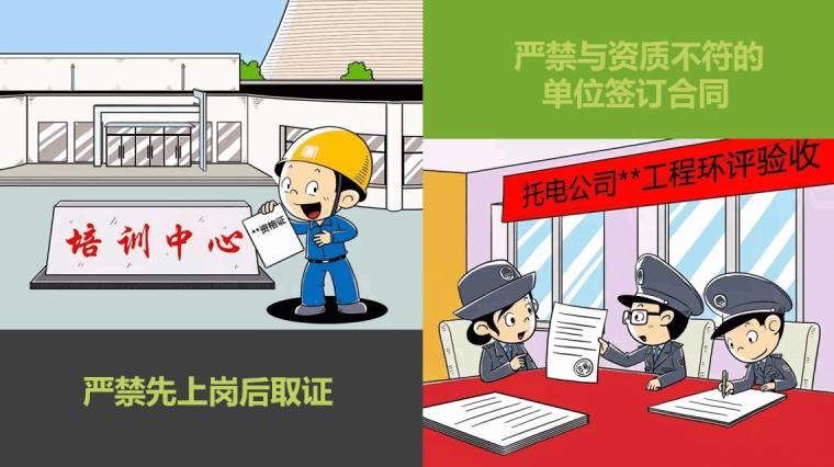 建筑工程新版行为安全手册2020_4