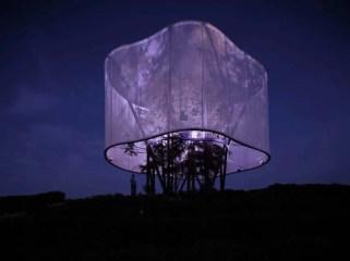 景德镇大地之灯装置
