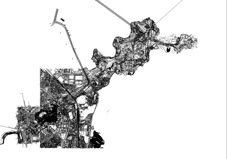 2021年5月更新:100套市政道路施工图纸合集_6