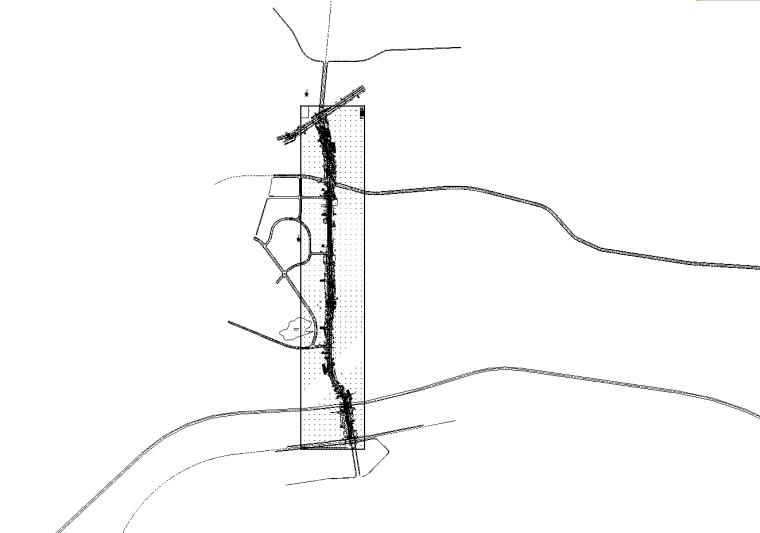 2021年5月更新:100套市政道路施工图纸合集_7