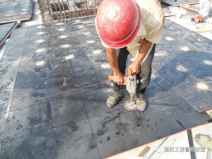 模板钢支撑体系:工艺详解,提质增效!_23