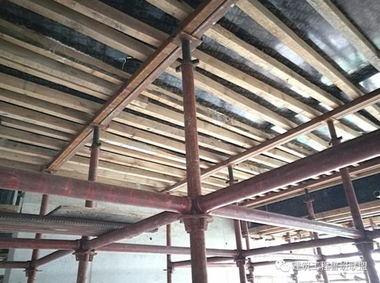 模板钢支撑体系:工艺详解,提质增效!_69