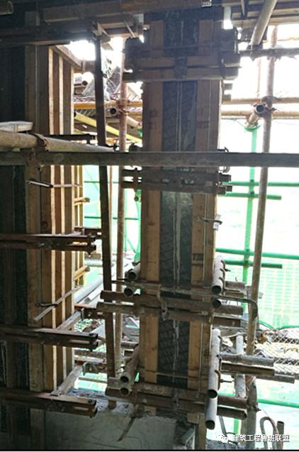 模板钢支撑体系:工艺详解,提质增效!_76