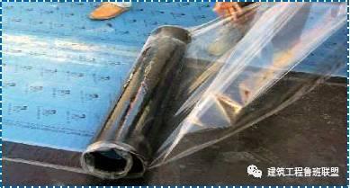 建筑工程常用的四类防水材料_3