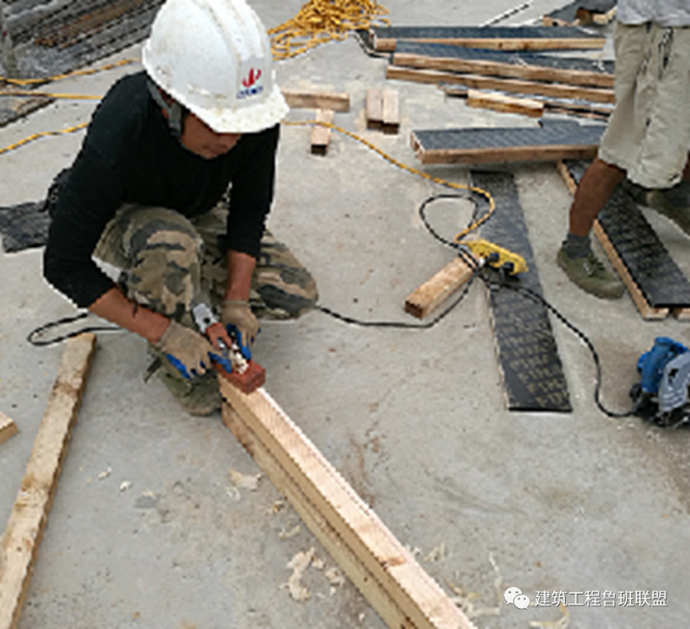 模板钢支撑体系:工艺详解,提质增效!_36