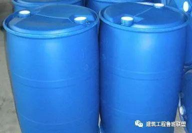 建筑工程常用的四类防水材料_5