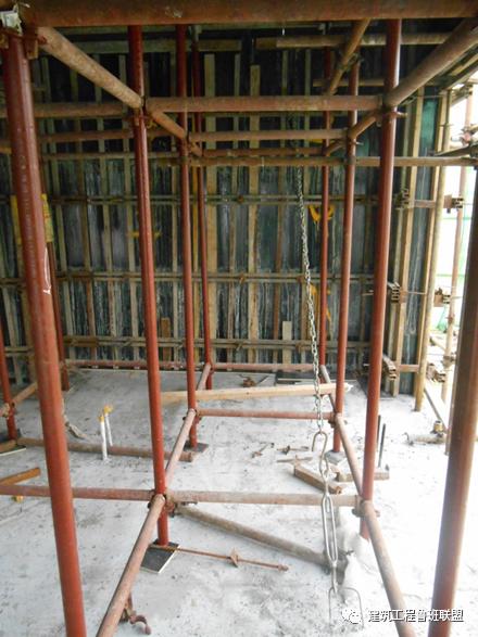 模板钢支撑体系:工艺详解,提质增效!_79