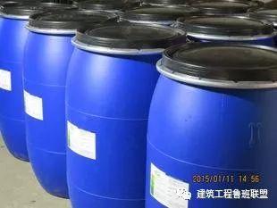 建筑工程常用的四类防水材料_7