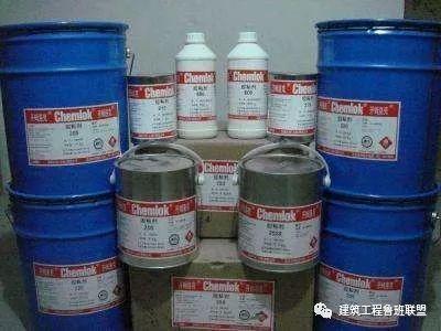 建筑工程常用的四类防水材料_8