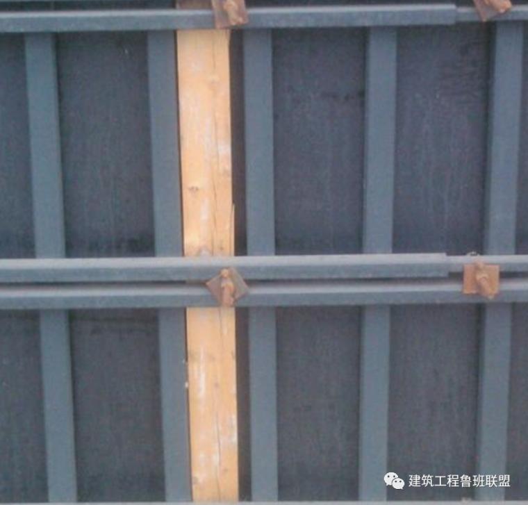 模板钢支撑体系:工艺详解,提质增效!_37