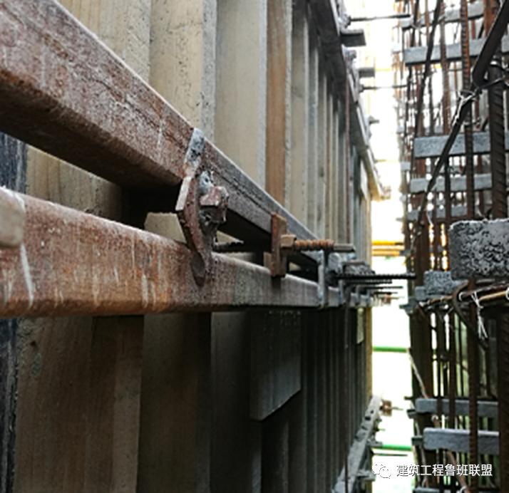 模板钢支撑体系:工艺详解,提质增效!_82