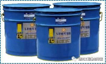 建筑工程常用的四类防水材料_18