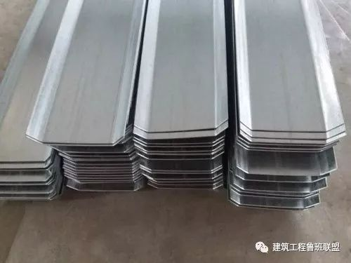 建筑工程常用的四类防水材料_25