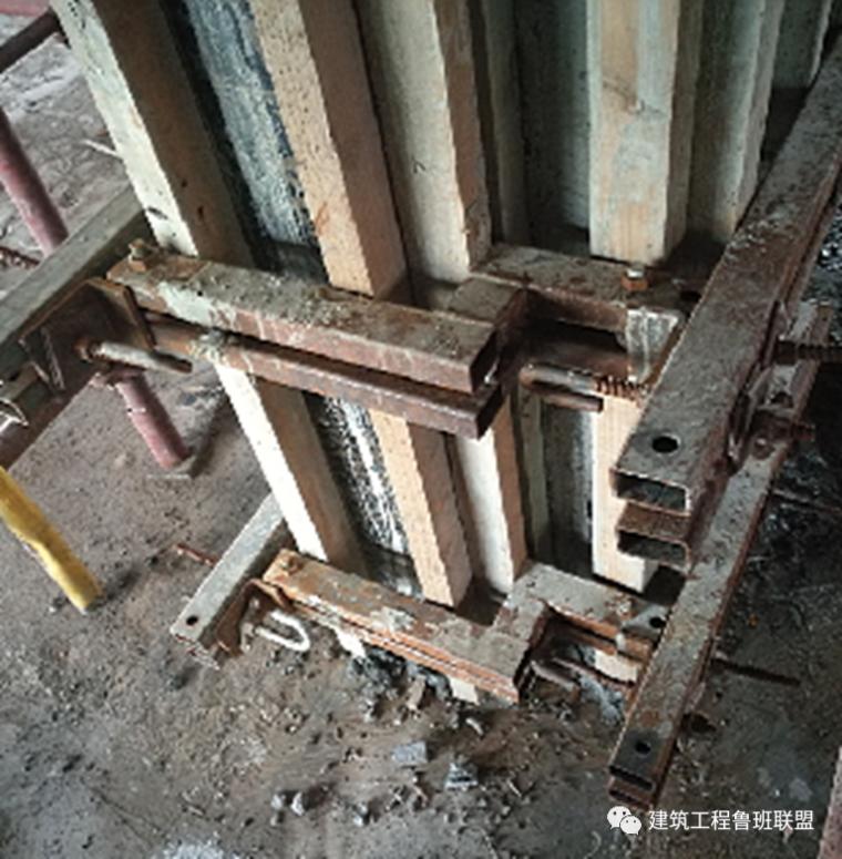 模板钢支撑体系:工艺详解,提质增效!_72