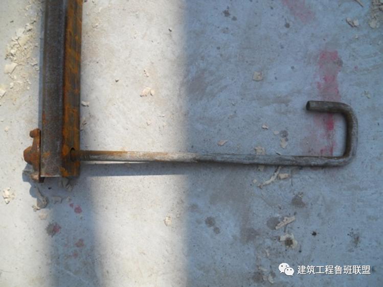 模板钢支撑体系:工艺详解,提质增效!_7