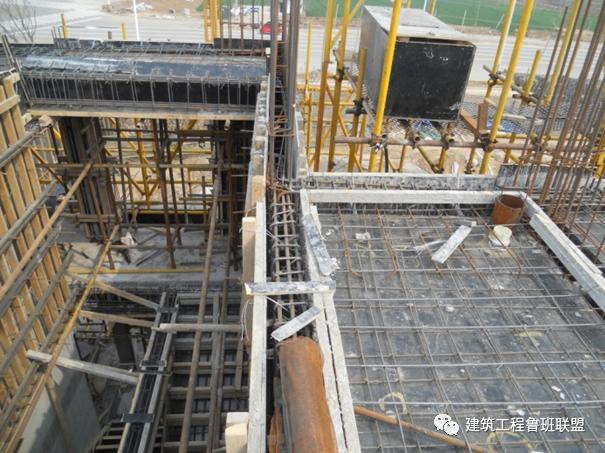 模板钢支撑体系:工艺详解,提质增效!_102