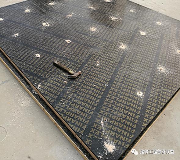 模板钢支撑体系:工艺详解,提质增效!_28