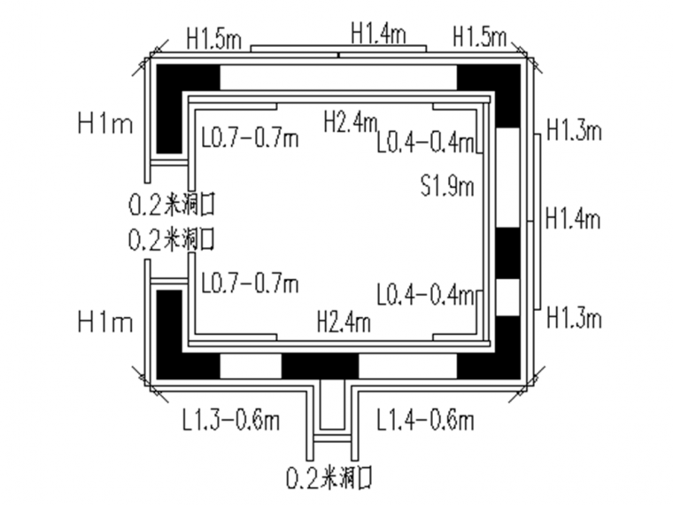 模板钢支撑体系:工艺详解,提质增效!_16