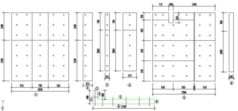 模板钢支撑体系:工艺详解,提质增效!_17