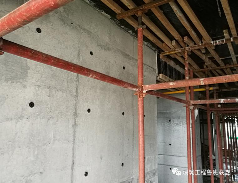 模板钢支撑体系:工艺详解,提质增效!_66