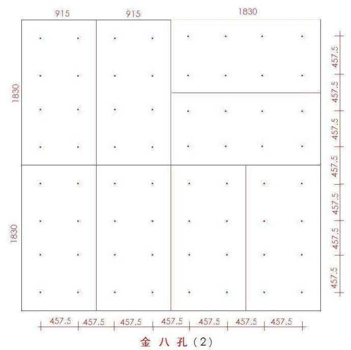 模板钢支撑体系:工艺详解,提质增效!_19