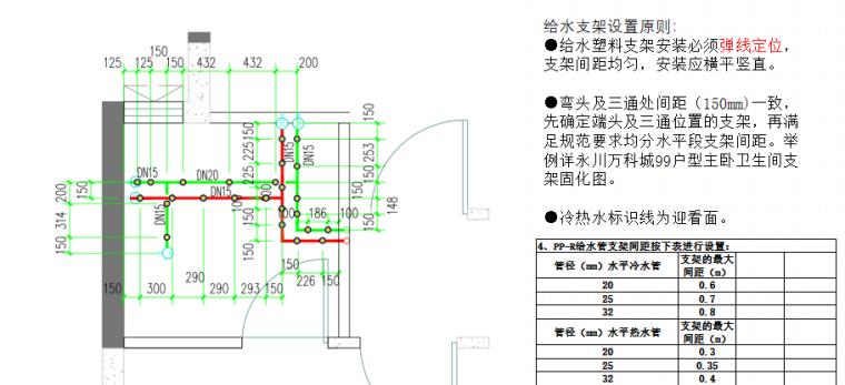 PP-R支架端头、三通、墙边怎么考虑-image.png