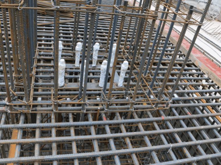 钢筋工程基础知识培训及钢筋图集详解2021_3