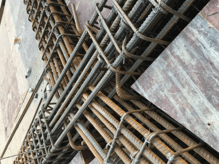 钢筋工程基础知识培训及钢筋图集详解2021_2