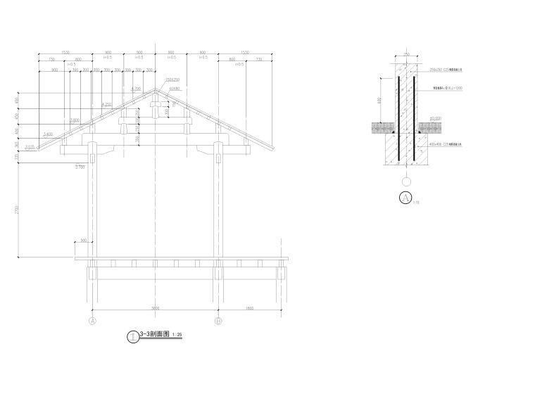 著名湿地公园景观提升工程施工图纸_19