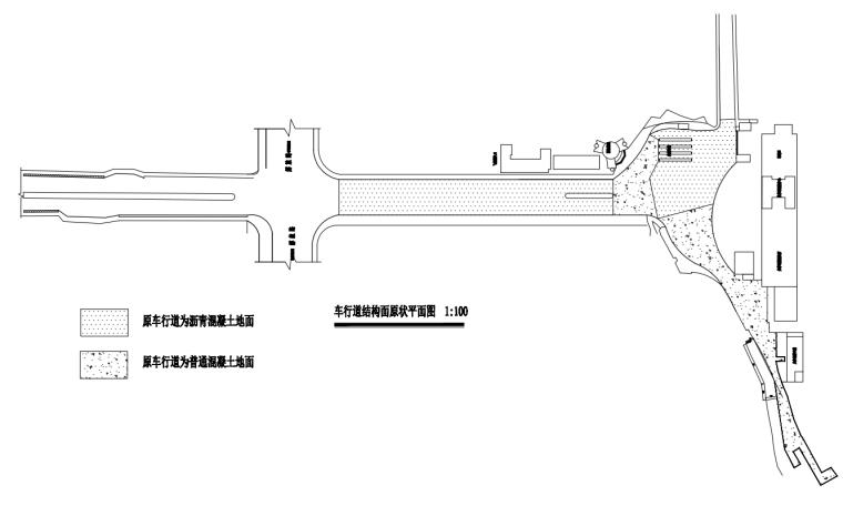 广场周边道路提升改造项目图纸2020_1