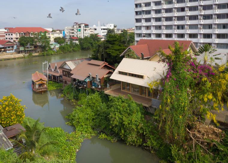 泰国大城府Tewa咖啡店_2
