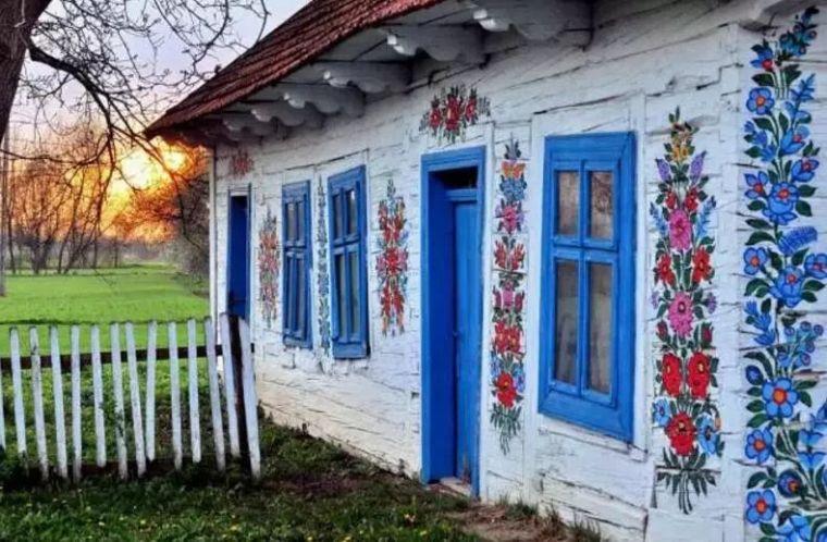 如诗般的小院,你可有心动?_7