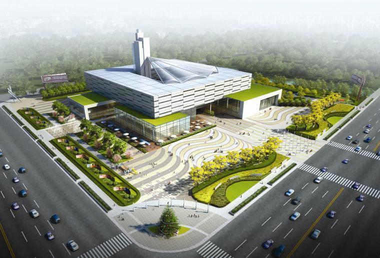[二建]《建筑工程管理与实务》讲义2021_1