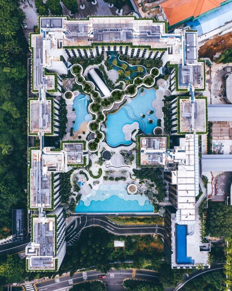 超高水准建筑景观的融合_3