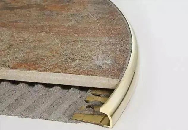 图文详解!石材收口的全部类型!_46