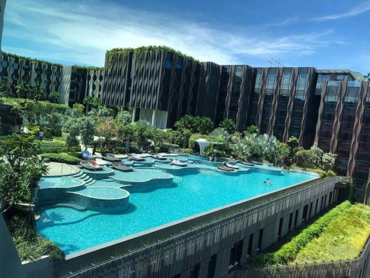 超高水准建筑景观的融合_10