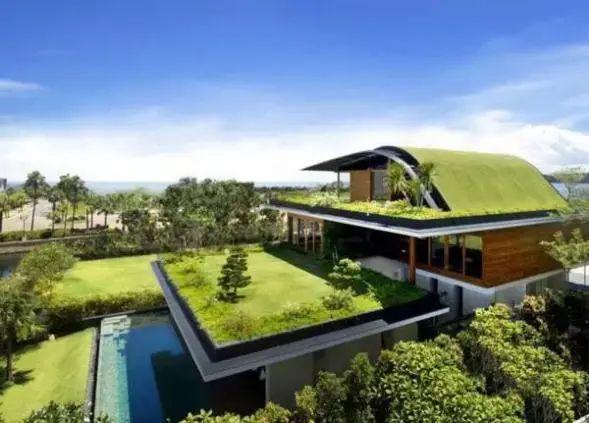 屋顶花园,该如何设计?_5