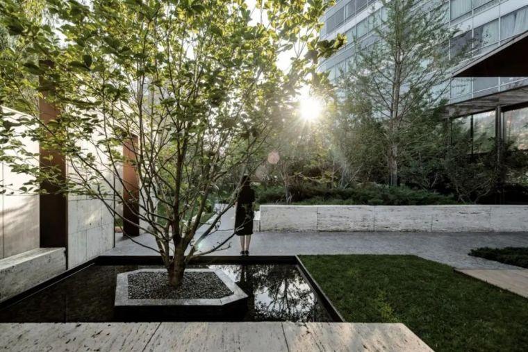 屋顶花园,该如何设计?_19