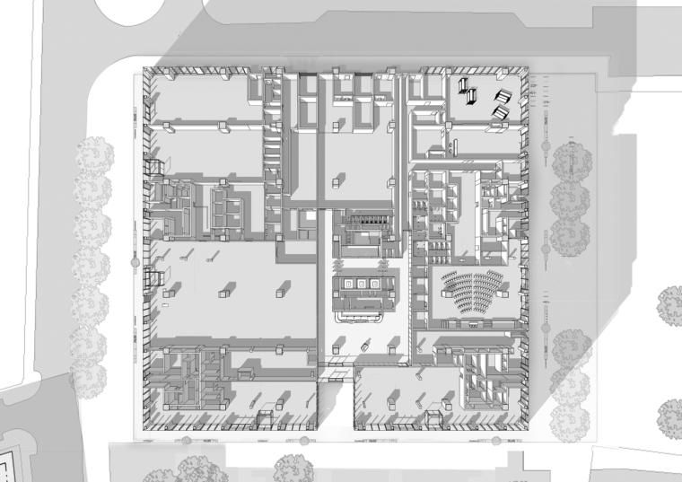 德国SIGNA办公大楼_36
