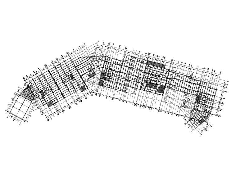 30层部分框支抗震墙结构住宅结构施工图2020_3