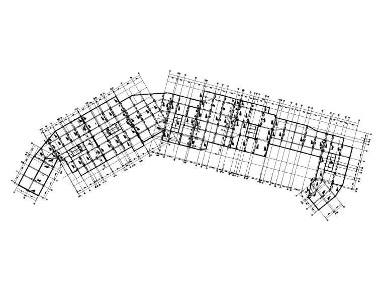 30层部分框支抗震墙结构住宅结构施工图2020_4