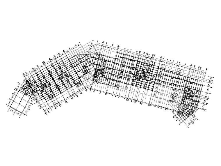 30层部分框支抗震墙结构住宅结构施工图2020_2