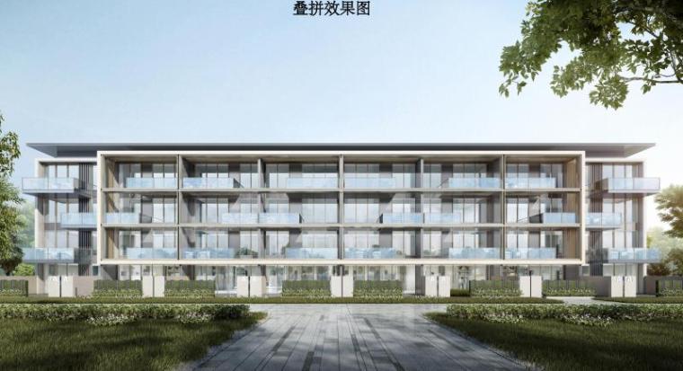 [西宁]低密居住区洋房+别墅规划设计文本PDF_5