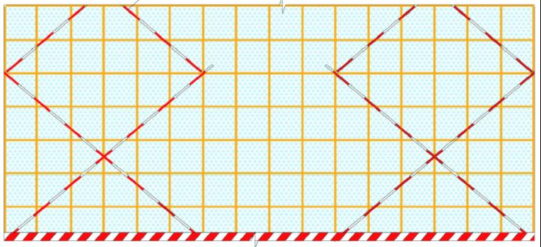 [黑龙江]框架结构多层冰球馆施工组织设计_3