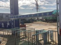 [黑龙江]框架结构多层冰球馆施工组织设计