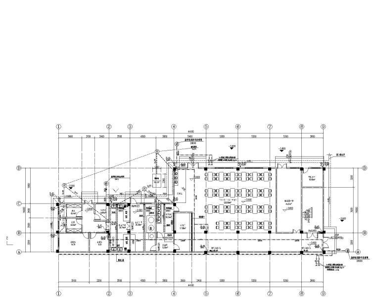 [贵州]扩建工程给排水施工图(含大样图)_2