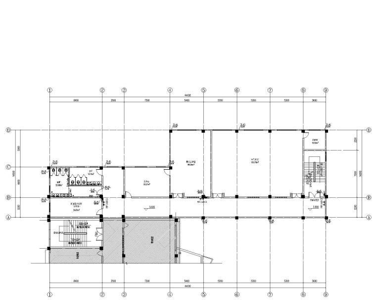 [贵州]扩建工程给排水施工图(含大样图)_3