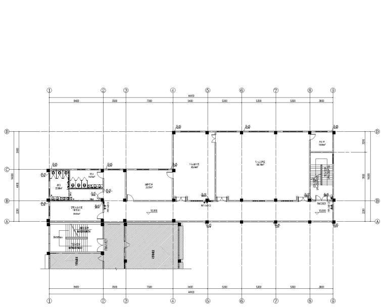 [贵州]扩建工程给排水施工图(含大样图)_5