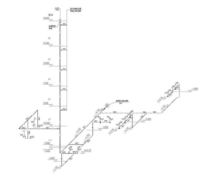 [贵州]扩建工程给排水施工图(含大样图)_9